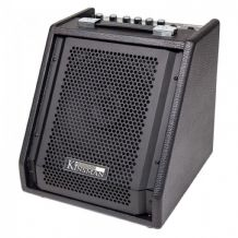 Kinsman KDA10 - 55 Watt Electronic Drum Amplifier